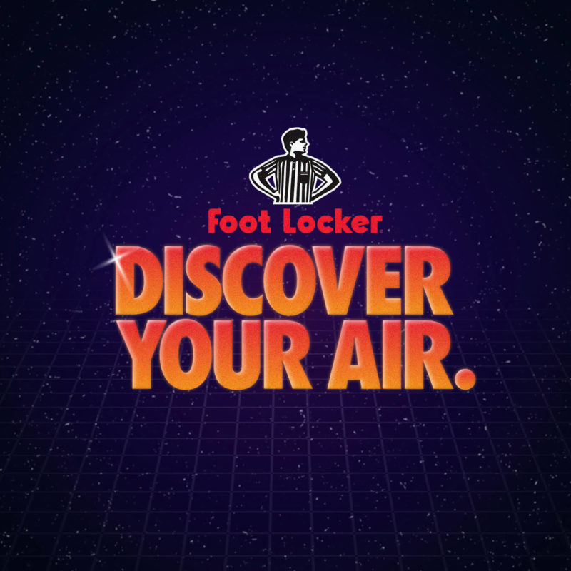 Discover Your Air Network