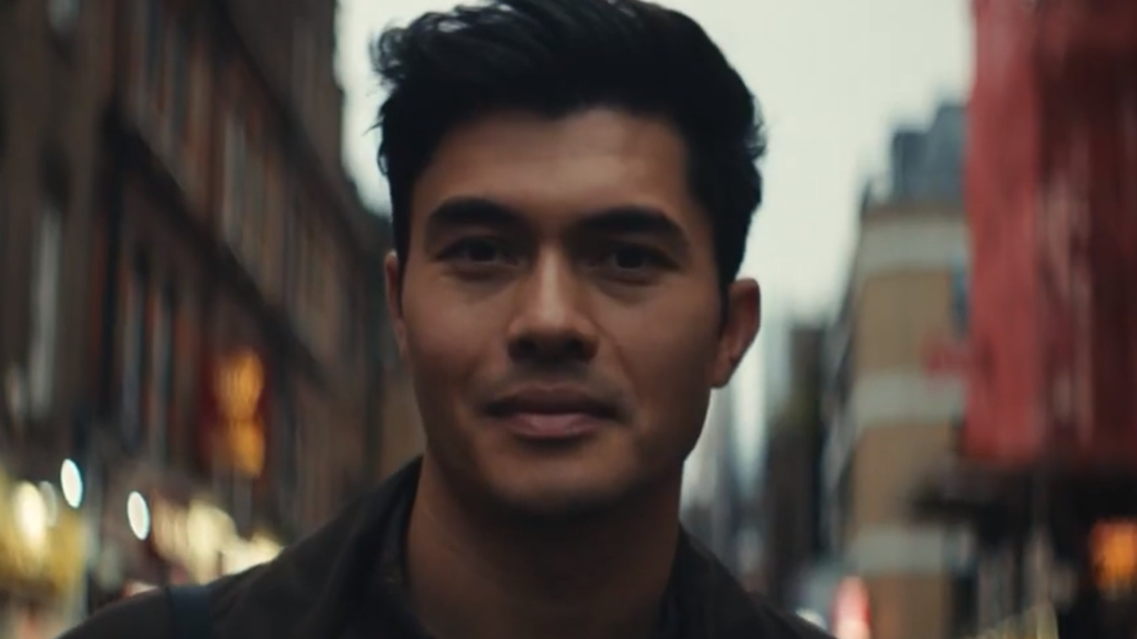 'Crazy Rich Asians' Star Henry Golding is a Leading Man On The Move in Hennessy Docuseries