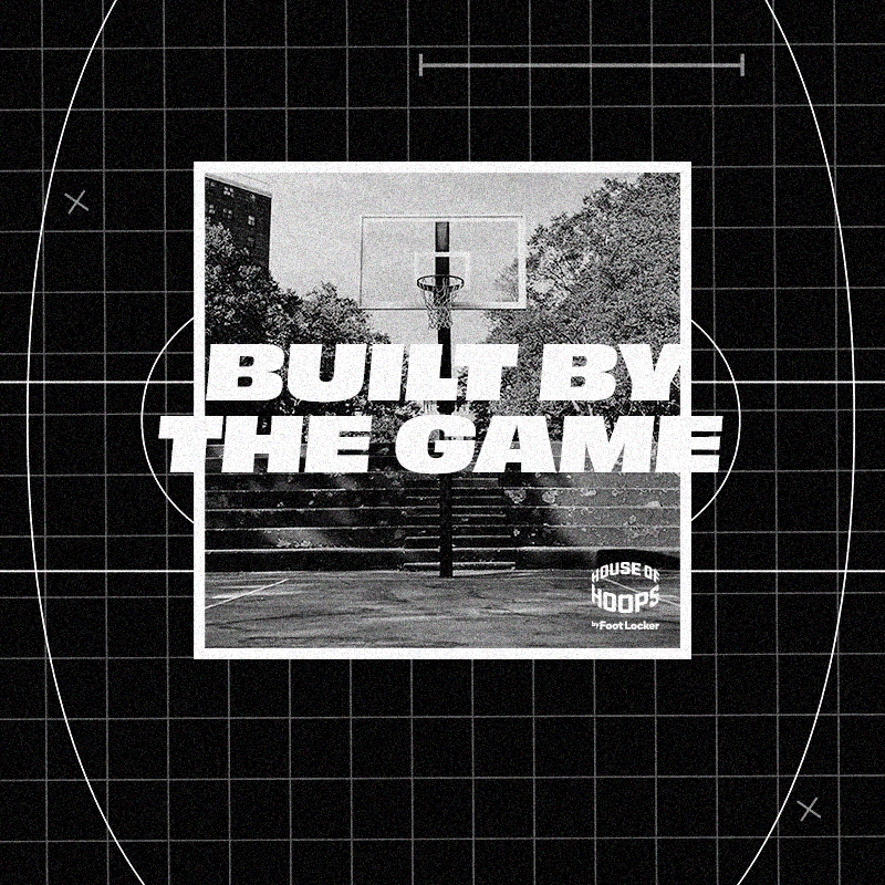 Built By The Game